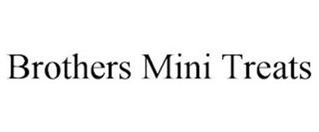 BROTHERS MINI TREATS