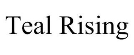 TEAL RISING