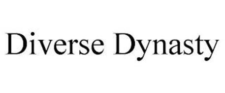 DIVERSE DYNASTY