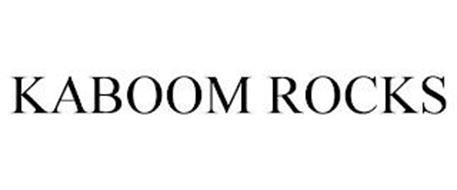 KABOOM ROCKS
