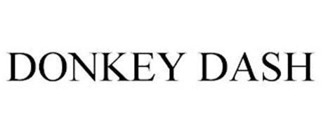 DONKEY DASH