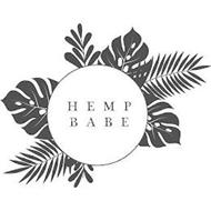HEMP BABE