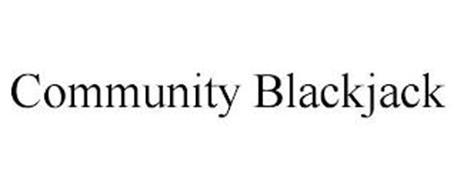 COMMUNITY BLACKJACK