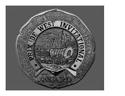 NATIONAL COWBOY & WESTERN HERITAGE MUSEUM AWARD PRIX DE WEST INVITATIONAL