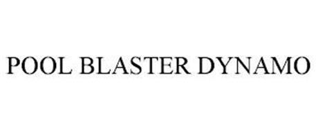 POOL BLASTER DYNAMO