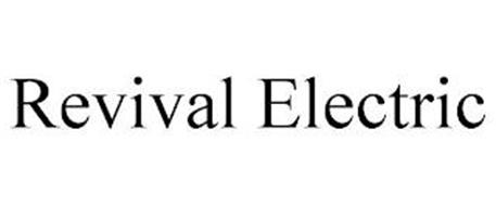 REVIVAL ELECTRIC