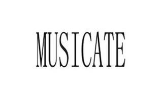 MUSICATE