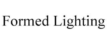 FORMED LIGHTING