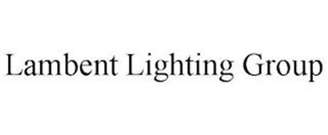 LAMBENT LIGHTING GROUP