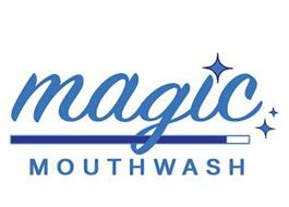 MAGIC MOUTHWASH