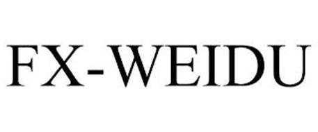 FX-WEIDU