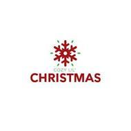 COZY LIL'CHRISTMAS