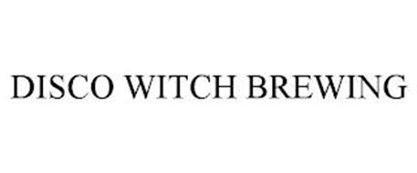 DISCO WITCH BREWING