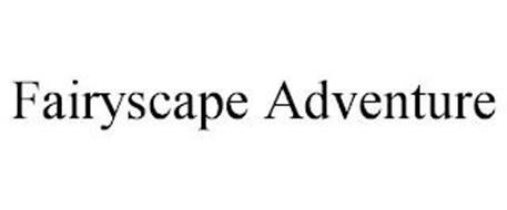 FAIRYSCAPE ADVENTURE