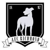 18 97 A.F.C. RICHMOND