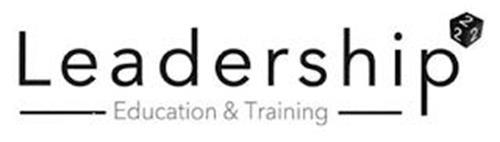 LEADERSHIP 2 EDUCATION & TRAINING