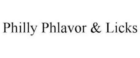 PHILLY PHLAVOR & LICKS