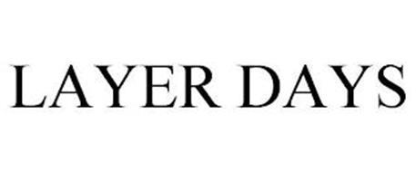 LAYER DAYS