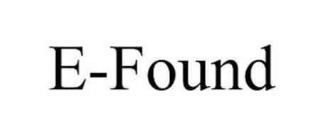 E-FOUND