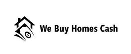 $ WE BUY HOMES CASH