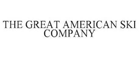 THE GREAT AMERICAN SKI COMPANY