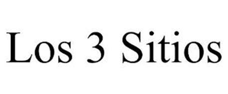 LOS 3 SITIOS