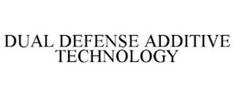DUAL DEFENSE ADDITIVE TECHNOLOGY