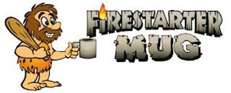 FIRESTARTER MUG
