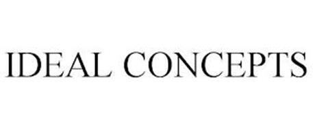 IDEAL CONCEPTS
