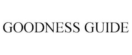 GOODNESS GUIDE