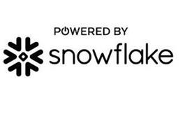 POWERED BY SNOWFLAKE