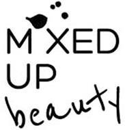 MXED UP BEAUTY