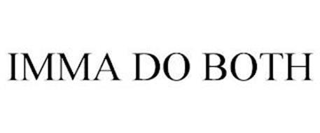 IMMA DO BOTH