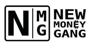 NMG NEW MONEY GANG