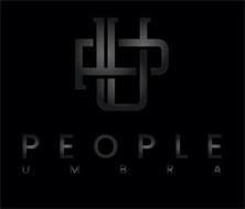 PEOPLE UMBRA