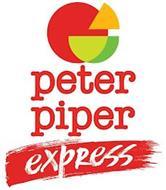 PETER PIPER EXPRESS