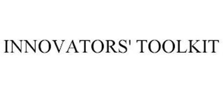 INNOVATORS' TOOLKIT