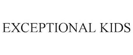 EXCEPTIONAL KIDS