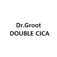 DR. GROOT DOUBLE CICA