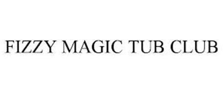 FIZZY MAGIC TUB CLUB