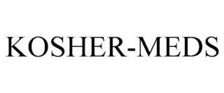 KOSHER-MEDS