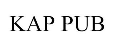 KAP PUB