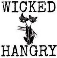 WICKED HANGRY