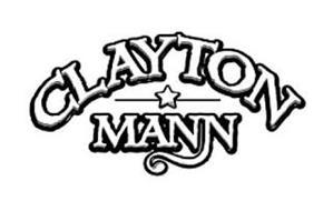 CLAYTON MANN