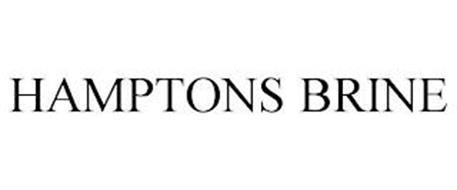 HAMPTONS BRINE