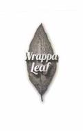 WRAPPA LEAF
