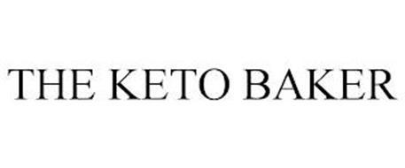 THE KETO BAKER