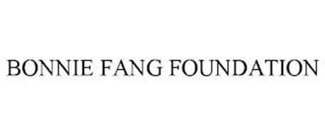 BONNIE FANG FOUNDATION