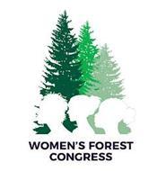 WOMEN'S FOREST CONGRESS