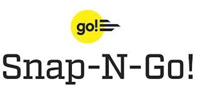 GO! SNAP-N-GO!